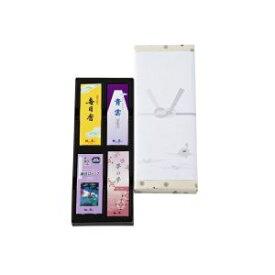 【日本香堂 Nippon Kodo】御香セット1000 包装品 #66715