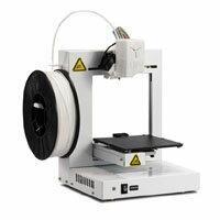 【日本3Dプリンター】UP! Plus 2(ホワイト) A-25-01 3Dプリンター