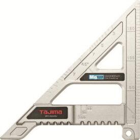 【タジマ TAJIMA】タジマ 丸鋸ガイド モバイル 90-45 マグネシウム MRG-M9045M