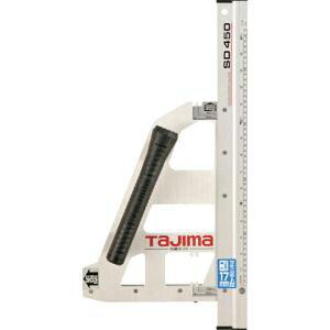 【タジマ TAJIMA】タジマ MRG-S450 丸鋸ガイド SD450