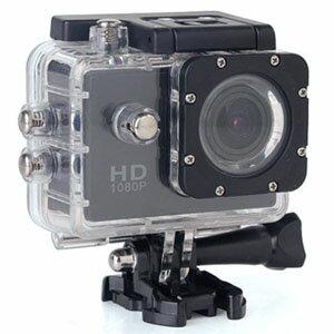 【パイナップル】HD 720p 防水スポーツアクションカメラ