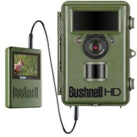 送料無料!!【ブッシュネル Bushnell】屋外型センサーカメラ トロフィーカム ネイチャービュー HD ライブ 【メーカー直送 代引き不可】【smtb-u】