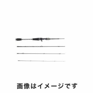 【アブガルシア Abu Garcia】XROSSFIELD(クロスフィールド) XRFC-654ML-BF-MB