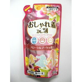 【日本合成洗剤】おしゃれ着洗い つめかえ用 400mL