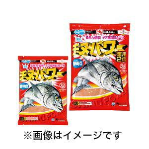 【マルキュー】マルキュー チヌパワー 徳用 2400g クロダイ チヌ