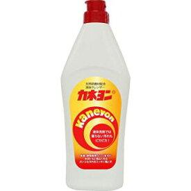 【カネヨ石鹸】カネヨ石鹸 カネヨンS 550g
