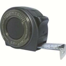 【原度器 プロマート PROMART】マグネシウムメジャー MGN2555 コンベックス メジャー 巻尺