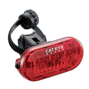 【キャットアイ CATEYE】OMNI 5 セーフティライト リア用 LED TL-LD155-R