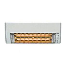 送料無料!!【コロナ CORONA】壁掛型遠赤外線暖房機 CHK-C126A-W(ホワイト)【smtb-u】