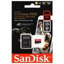 【サンディスク SanDisk 海外パッケージ】【microSDXC 400GB】【UHS-I】【class10】SDSQXCZ-400G-GN6MA