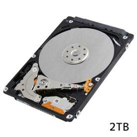 """【東芝 TOSHIBA】内蔵HDD2TB MQ04ABD200 2.5""""HDD内蔵 2TB 6Gbp/s s-ata 5400回転 9.5mm バルク"""