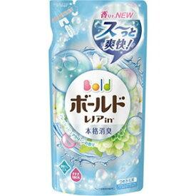 【P&Gジャパン】P&G ボールド 洗濯洗剤 液体 詰替用 715g アクアピュアクリーンの香り