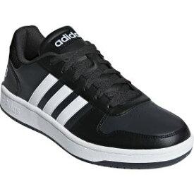 【アディダス adidas】アディダス adidas ADIHOOPS 2.0 コアブラック/ランニングホワイト/カーボン 28.0cm FBQ70 B44699