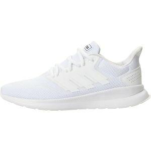 【アディダス adidas】アディダス ファルコンラン 26.0cm ホワイト メンズ ランニングシューズ DBG95 G28971 adidas