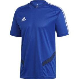 【アディダス adidas】アディダス adidas TIRO19 トレーニングジャージー ボールドブルー/ダークブルー/ホワイト M FJU17 DT5285