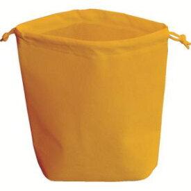 送料無料!!【トラスコ中山 TRUSCO】不織布巾着袋 B5サイズ マチあり オレンジ 10枚入 HSB5-10-OR メーカー直送 代引不可【smtb-u】