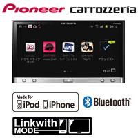 【パイオニア(Pioneer)】アプリユニット 7Vワイド SPH-DA05