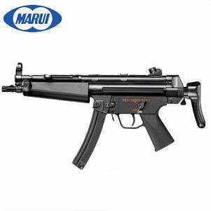 【東京マルイ】H&K MP5A5 HG (18歳以上スタンダード電動ガン)