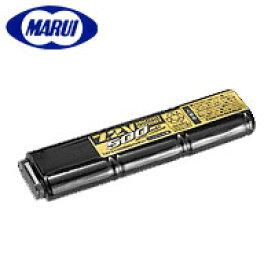 【東京マルイ】7.2V 500mAh マイクロ500バッテリー