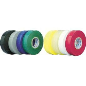 【共和 ミリオン million】共和 ミリオン パイロン ビニールテープ 19mmX10m 透明 10巻 HF-110-A