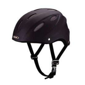 【オージーケーカブト OGK Kabuto】自転車ヘルメット CLIFF クリフ マットブラック