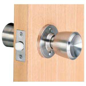 【川口技研】川口技研 ハイス 空錠 鍵なし室内用ドアノブ 箱入仕様
