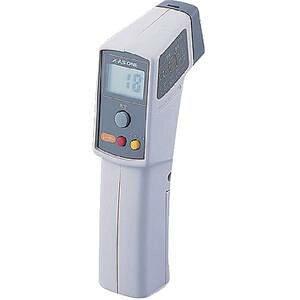 【アズワン AS ONE】アズワン 放射温度計 レーザーマーカー付き 1-6078-01 ISK87002
