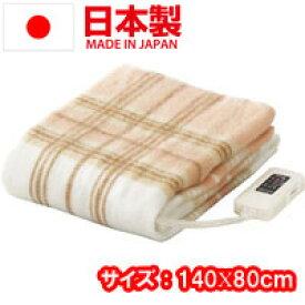 【椙山紡織 Sugibo】電気敷毛布 SB-S102