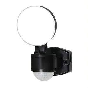 【朝日電器 エルパ ELPA】エルパ ESL-SS411AC 屋外用LEDセンサーライト AC電源 ELPA 朝日電器