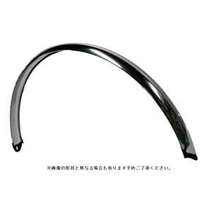 【サギサカ SAGISAKA】サギサカ 自転車 後輪用 泥除け 27型 61538