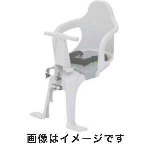 【オージーケー技研 OGK giken】オージーケー OGK FBC-003S2 フロントチャイルドシート Wグレー