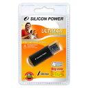 【シリコンパワー】【USBメモリー 32GB】SP032GBUF2M01V1K
