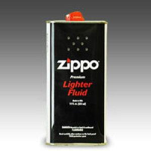 【ジッポ ZIPPO】ZIPPO オイル ジッポ ライター オイル 大缶 355ml