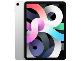 iPad Air 10.9インチ 第4世代(2020) Wi-Fi 64GB MYFN2J/A (シルバー)/Apple