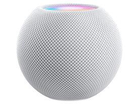 スマートスピーカー HomePod mini MY5H2J/A(ホワイト)/Apple