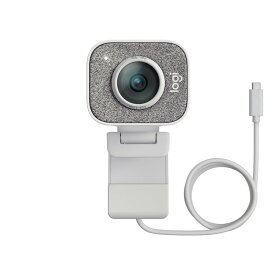 Webカメラ StreamCam C980OW/ロジクール