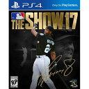 【送料無料】MLB The Show 17 PS4 (輸入版:北米)ゲームソフト