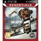 Skate3EssentialsPS3-スケート3エッセンシャルズ輸入版欧州版