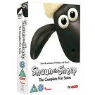 【送料無料】ひつじのショーンシーズン1コンプリートDVDボックス全40話-ShaunTheSheepSeries1輸入版