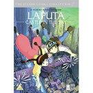 【送料無料】天空の城ラピュタスタジオジブリ-LaputaCastleintheskyDVD輸入版