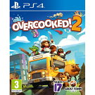 Overcooked!2-オーバークロック2PS4輸入版
