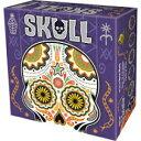 Skull Card Game - スカル カード ゲーム ( Skull & Roses - 髑髏と薔薇 )