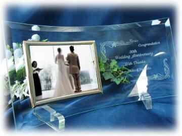 両親へのプレゼント 【選べるデザイン20以上!】 写真立て 名入れ (横) 両親 プレゼント 結婚式 フォトフレーム 出産祝い 男の子 赤ちゃん 足形 手形 卒業記念
