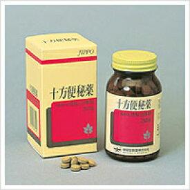 【第(2)類医薬品】 十方便秘薬 420錠 摩耶堂製薬