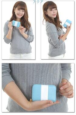 【メール便OK】カードケース本革カードケースじゃばらカードケースレザーバイカラーポイントカードカードケースレディース牛革かわいいメンズ大容量ジャバラプレゼントギフト定期入れ