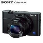 【即納】【キャッシュレス5%還元店】ソニー デジタルカメラ サイバーショット デジタルスチルカメラ DSC-RX100M3 【送料無料】【KK9N0D18P】
