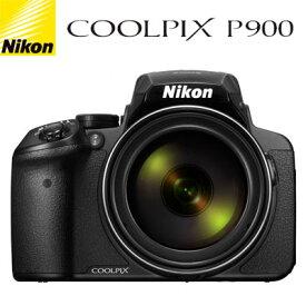 ニコン デジタルカメラ COOLPIX コンデジ COOLPIX-P900 【送料無料】【KK9N0D18P】