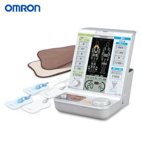 【即納】【キャッシュレス5%還元店】オムロン 電気治療器 こり治療 痛み治療 温熱治療 HV-F5200 【送料無料】【KK9N0D18P】