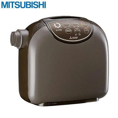 【即納】三菱 ふとん乾燥機 AD-X80-T ダークブラウン【送料無料】【KK9N0D18P】