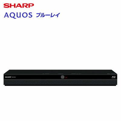 シャープ アクオス ブルーレイディスクレコーダー ドラ丸 500GB HDD内蔵 ダブルチューナー 2番組同時録画 BD-NW510【送料無料】【KK9N0D18P】